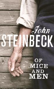 an essay on the book of mice and men