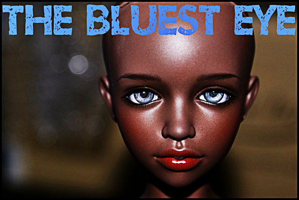 Bluest Eye Book