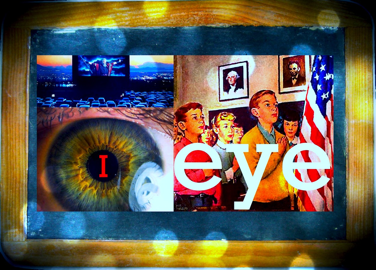 """""""I/Eye Pledge Allegiance"""": Surveillance, Sexuality, and """"Sinema"""" in the Americas Post-1960"""