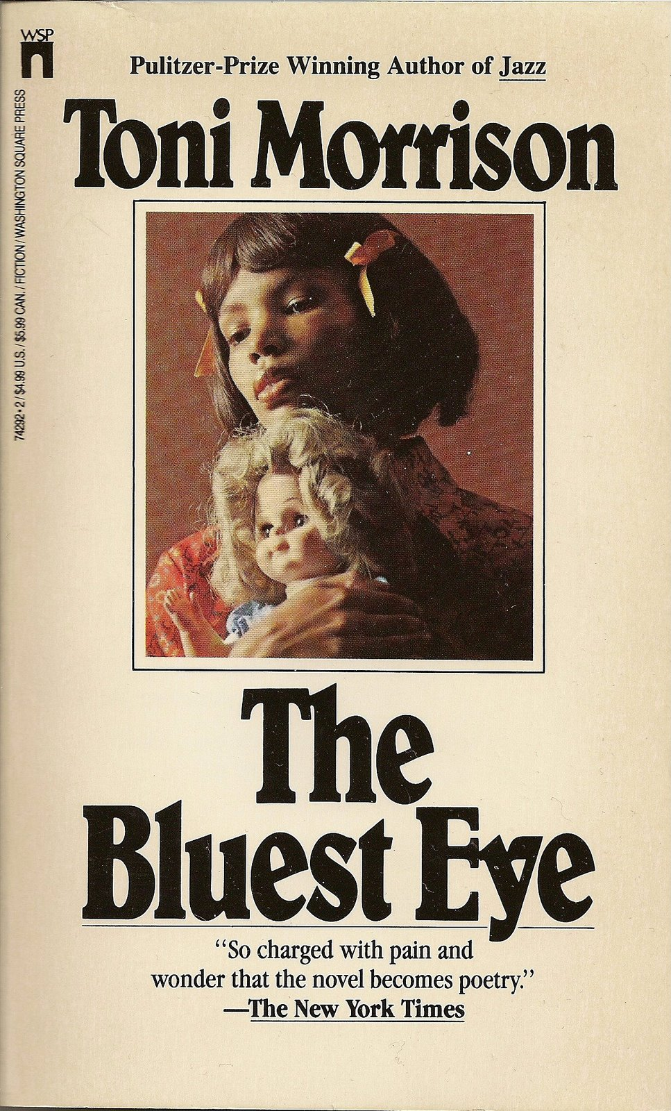 simulat ed ing americans engl and malas b william the bluest eye by toni morrison